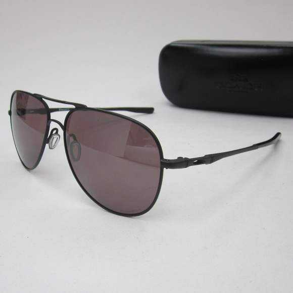 bf85e0538ab1b Oakley Elmont OO41190560 Aviator Sunglasses OLN150.  M 5b0ed5869d20f0ed7d5b799c